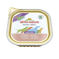 Almo Nature Daily Menu Bio 300 gr
