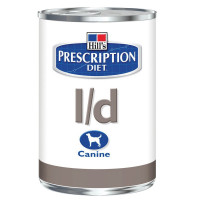 Hill's Prescription Diet l/d 370 gr