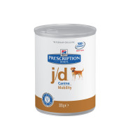 Hill's Prescription Diet j/d 370 gr