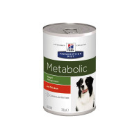 Hill's Prescription Diet Metabolic 370 gr