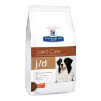Hill's Prescription Diet dog Joint Care j/d