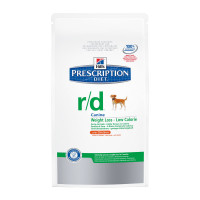 Hill's Prescription Diet dog Low Calorie r/d