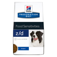 Prescription diet Z/D Sensitivities