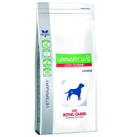 Royal canin Urinary U/C low purine dog 2 kg