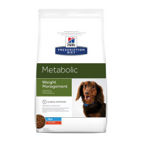 Hill's Prescription Diet Metabolic Mini 1,5kg