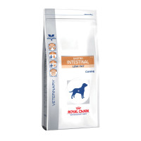 Royal Canin Gastronitestinal Low Fat