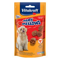Vitakraft Meaty Mellows 120 gr