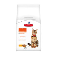 Hill's Science Plan Adult Optimal Care Pollo