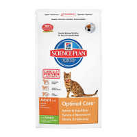 Hill's Science Plan Adult Optimal Care Coniglio
