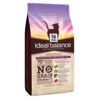 Hill's Ideal Balance NO GRAIN Adult Tonno e Patate
