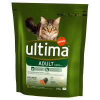 Affinity Ultima adult salmone e riso 400 gr.