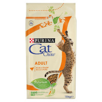 Cat Chow Adult Pollo