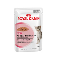 Royal Canin Kitten Instinctive 85 gr