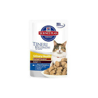 Hill's Science plan Urinary Health Hairball Control 85 gr