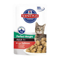 Hill's Science Plan Feline Perfect Weight bustina 85 gr