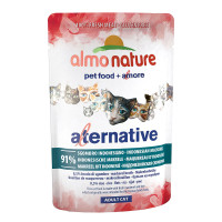 Almo Nature Alternative 55 gr