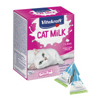 Vitakraft Cat milk 7x20 ml