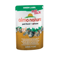 Almo Nature Green Label 55 gr.