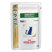 Royal canin Obesity 12 x 100 gr