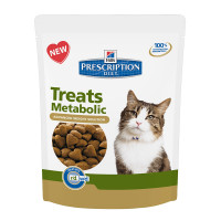 Hill's Prescription Diet Metabolic feline 70 gr