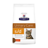 Hill's Prescription Diet cat Urinary Care s/d