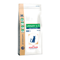 Royal Canin Cat Urinary Hight Dilution