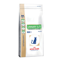 Royal Canin Cat Urinary S/O Moderate Calorie