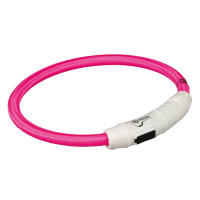 Anello Flash USB Rosa