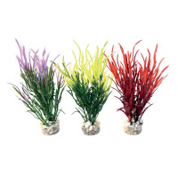 Sydeco Pianta decorativa Sea Grass 16 cm