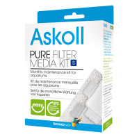 AskollPure filter media kit