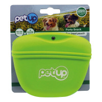 Petup Bag Snacks Verde