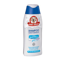 Bayer Shampoo manto bianco 250 ml
