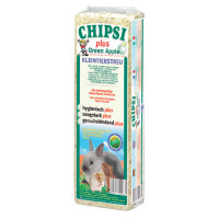 Chipsi trucioli green apple