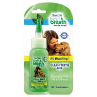Tropiclean Fresh breath clean teeth ge 59 ml