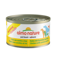 Almo Nature Classic dog 95 gr