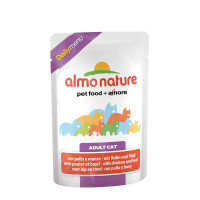 Almo Nature Daily Menu 70 gr