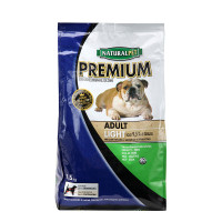 Naturalpet Premium Adult Light