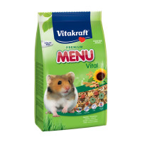Vitakraft Menu' vital criceti