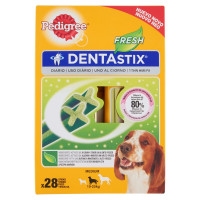 Pedigree Dentastixfresh Medium