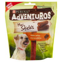 Adventurous Snack busta 90 gr.