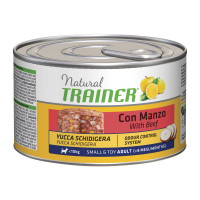 Natural Trainer lattina 150 gr.